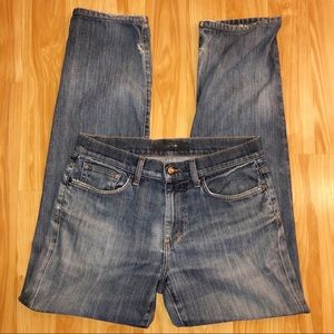 JOES Men's Distressed Jeans Size 33
